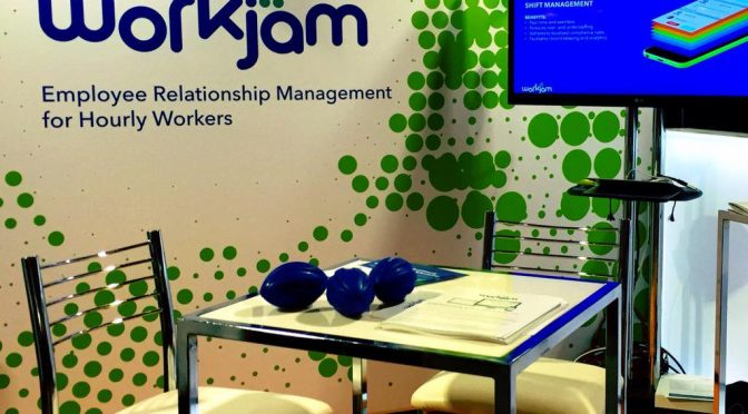 Montreal WorkJam, workforce software, raised $12m