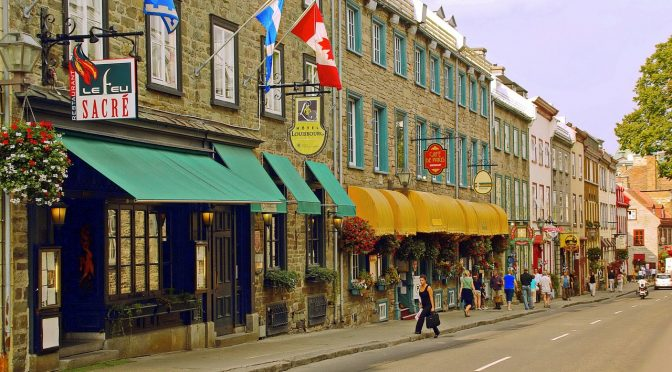50% More Tax for IT Consultants / Small Businesses in Quebec