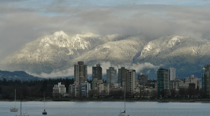 Vancouver and Toronto Ranked in Top 20 Startup Ecosystem around the World