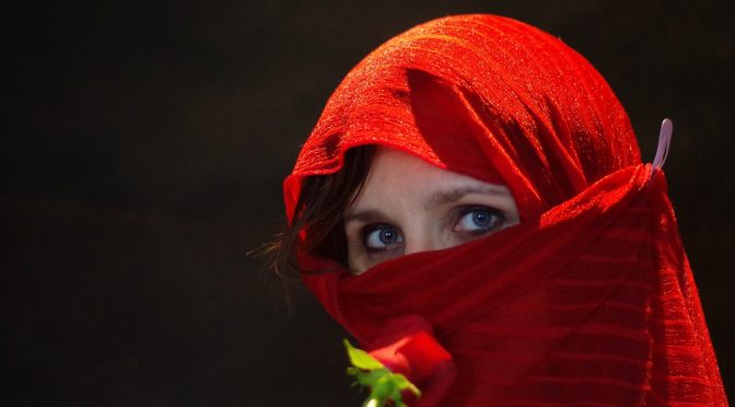 Quebec to Ban Women With Face Veils And How It Will Affect Tech