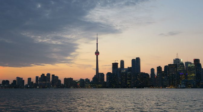 Google To Toronto: We Will Build City of The Future Together
