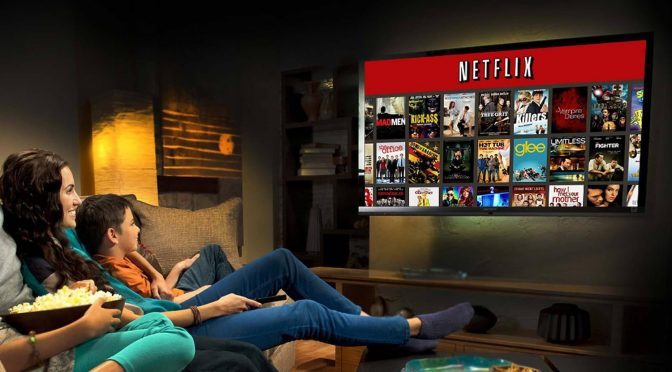 Netflix To Set The Record Straight on Canada
