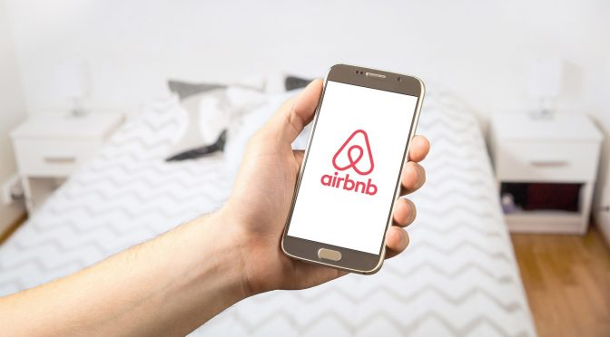 Vancouver To Target AirBnb, $1k Fine if Unlicensed