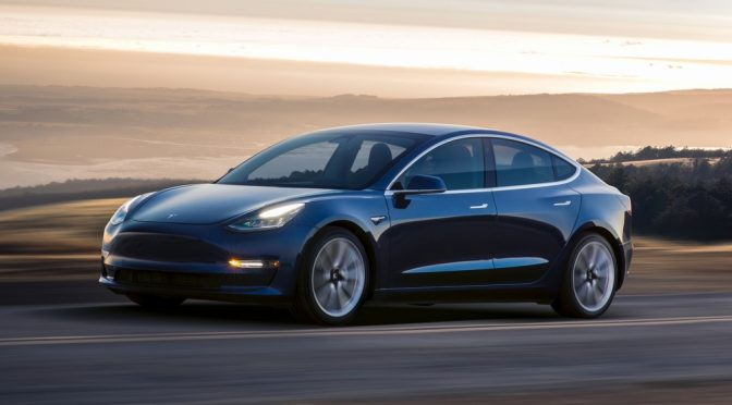 Three Provinces Giving Out Up To $14k To Buy Tesla