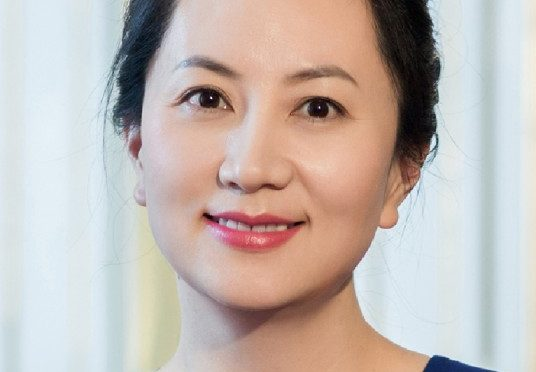 China to Canada : Release Captured Huawei CFO or Else