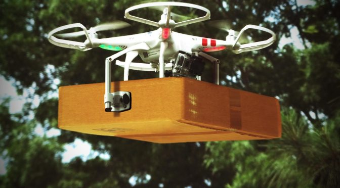 Ontario Officially Approves Drone Deliveries