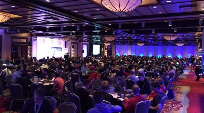 Montreal Confoo Development Conference Is About to Start; Enter to Win a Ticket