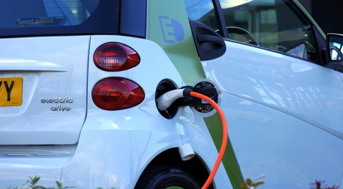 Canadian Government To Subsidize Electric Cars