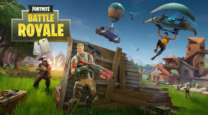 Montreal Firm Sues Fortnite developer for its addictiveness